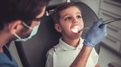 Dental Fortes | Odontologia Pediatrica
