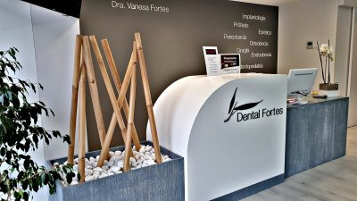 Dental Fortes | Clinica Dental Sant Boi